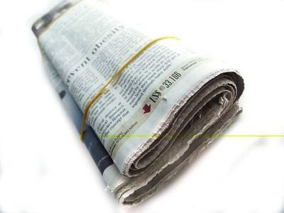 Print Media in Jackson Purchase in Transition
