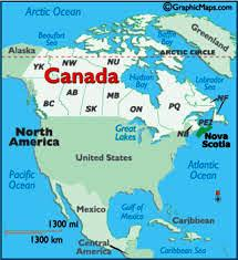 Canadian Island lures anti-Trump tourists