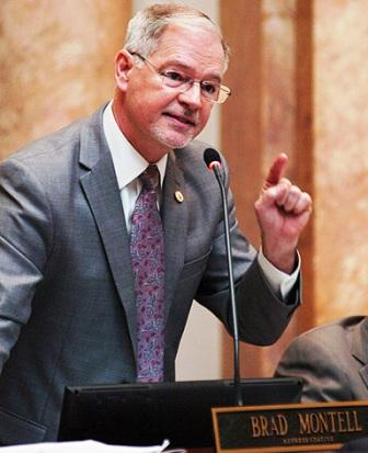 KTRS pension bill clears House, heads to Senate