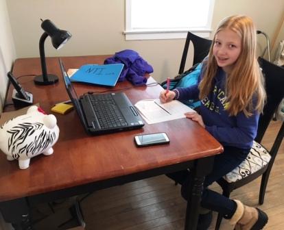 Graves County students begin NT1 program