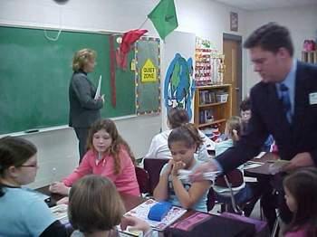 K-12 Funding Still Being Debated