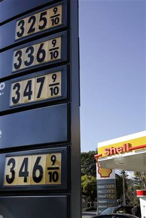 A New Pain at Kentucky's Gas Pumps