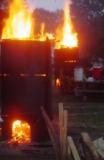 Fires of Fancy Farm Foreshadowed Fierce Fighting in Fall